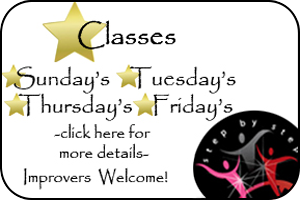 Check out all our dance classes
